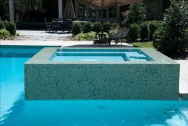 Swimming Pool Glass Tile Design Swimming Pool Tile Design Nj Glass