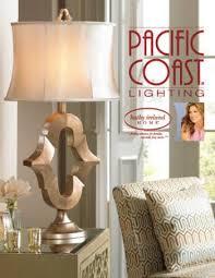 Pacific Coast Lighting Kathy Ireland Home Catalog