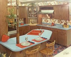 Vintage Harvest Kitchen