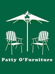 Patty O Furniture Men s T Shirts