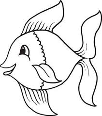 Full Size Of Coloring Pagecoloring Fish Pages Page