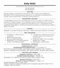 Resume Format For Nurses Nursing Templates Best Example Resumes New Grad Registered Current 2016 Latest Cv