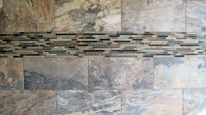 large custom home with porcelain tile and