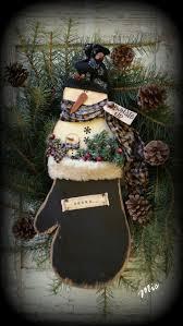 Primitive Easter Tree Decorations by 218 Best Snowman Wood 2 Images On Pinterest Primitive Snowmen