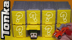 Opening: TONKA TINYS Mystery Blind Box Vehicles! Surprise Mini ... Amazoncom Tonka Tiny Vehicle In Blind Garage Styles May Vary Cherokee With Snowmobile My Toy Box Pinterest Tin Toys Trucks Toysrus Street Cleaner Toughest Minis Lights Sounds Best Toy Stores Nyc For Kids Tweens And Teens Galery 1970s Orange Mighty Paving Roller Profit With John Mini Sound Natural Gas 2016 Ford F750 Dump Truck Concept Shown At Ntea Show Pin By Alyson Nccbain On Photorealistic Vector Illustrations