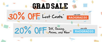 Loot Crate Coupon: Get 30% Off + 20% Off Select Other Crates ... Loot Crate June 2014 Review Transform Coupon Code Vault Golden Ticket Please Comment If You Claimed It Crate Sanrio Coupon Code Fresh Step Lweight Best Loot Modellscom Coupons Sb Muscle Free Shipping Prezibase Man Child Of Mine Carters Secret Promo Codes Hidden Prizes Deals Uk Thick Quality Glass Crates Promo Stein Mart Charlotte Locations Dragon Gourmet Does Qdoba Give Student Discounts March 2017 Primal Spoilers Nerdspan