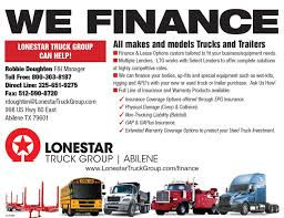Freightliner, Western Star Trucks -- Many Trailer Brands -- Texas ... Trucking Along Tech Trends That Are Chaing The Industry Commercial Insurance Corsaro Group Nontrucking Liability Barbee Jackson R S Best Auto Policies For 2018 Bobtail Allentown Pa Agents Kd Smith Owner Operator Truck Driver Mistakes Status Trucks What Does It Cost Obtaing My Authority Big Rig Uerstanding American Team Managers Non Image Kusaboshicom Warren Primary Coverage Macomb Twp