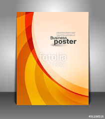 Advertise Flyer Business Poster Presentation Design Content Background Layout Template
