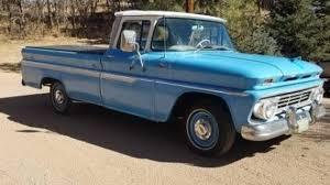 1962 Chevrolet C/K Truck For Sale Near Cadillac, Michigan 49601 ...