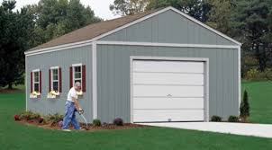 Sams Club Sheds by This 16x24 Shed Is The Perfect Solution To Big Storage Problems