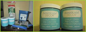 Americana Decor Chalky Finish Paint Colors by Life Of A Lost Muse Tutorial Using Decoart Americana Decor