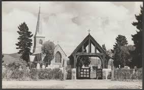 100 Church For Sale Australia St Johns Canberra C1950s Strangman RP