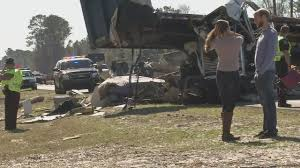 100 Local Truck Driving Jobs Jacksonville Fl Crash Victims Family Sues Truck Driver Company