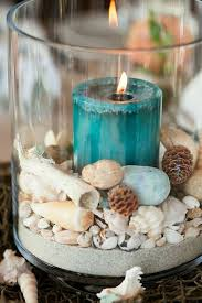 37 best Candle centerpieces images on Pinterest