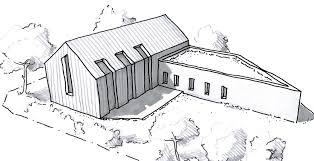 maison plain pied 2 chambres plan maison plain pied avec 2 chambres ooreka