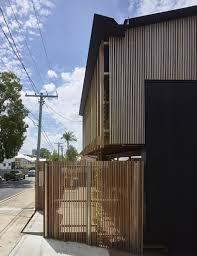 100 Richard Kirk Architect West End House West End Brisbane