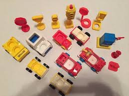 Vintage 80s Fisher Price Little People Vehicle Lot Taxi Cub Mail ... Fisher Price Little People Fire Truck Rescue Red And White Ladder Fisherprice Build N Drive Toys Games Blocks Worlds Smallest Fisher Knick Knack Mattel Fisherprice 2007 Little People American Fire Truck Toy With Toysrus Educational Toy Review Demstartion Of Lift Lower Best Price Only 999 Dalmatian Dog Lights Dfn85 You Are Amazoncom Ride On Helping Others Walmartcom Sit With Me School Bus
