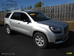 2016 Quicksilver Metallic GMC Acadia SLE #107128673   GTCarLot.com ... 7 Things You Need To Know About The 2017 Gmc Acadia New 2018 For Sale Ottawa On Used 2015 Morristown Tn Evolves Truck Brand With Luxladen 2011 Denali On Filegmc 05062011jpg Wikimedia Commons 2016 Cariboo Auto Sales Choose Your Midsize Suv 072012 Car Audio Profile Taylor Inc 2010 Tallahassee Fl Overview Cargurus For Sale Pricing Features Edmunds