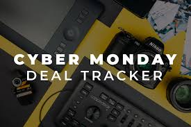 Photography Deal Tracker For Black Friday And Cyber Monday ...