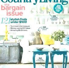 100 Best Home Decorating Magazines And Decor Ideas Magazine Decor List Decor