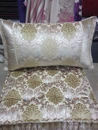 tissu canapé marocain salon traditionnel marocain benchrif la gamme 2016 salon deco marocain