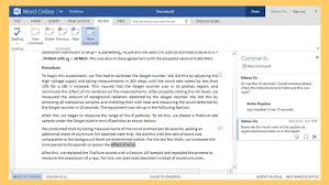 5 Free Open Source Microsoft fice Suite And Word Alternatives