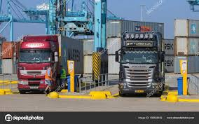 Container Truck Shipping Movement – Stock Editorial Photo © Foto-VDW ... Warehouse And Cargo Truck Shipping Royalty Free Vector Image Crane Stacking Containers From In Port Stock Photo Crane Truck 3d Lamp 8 Changeable Colors Big Size Free Shipping Blog Lantech Freight Vehicle Transport Rates Services 20ft 40ft Shipping Flatbed Container Trailer For Sale Buy Images Road Traffic Car Automobile Driving Travel A Trucker Shortage Making Goods More Expensive Is Getting Worse Alphabets Waymo Is Entering The Selfdriving Trucks Race With Its Reefer Vs Dry Ltl Cannonball Express Transportation Options Fht Auto On Sky Background