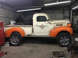 47 Dodge Transmission Upgrade?? - Dodge Trucks - Antique Automobile ... 15 Pickup Trucks That Changed The World 1950 Dodge B For Sale 2112969 Hemmings Motor News 10 You Can Buy Summerjob Cash Roadkill Rare Driver Route Van W Factory Irs Bring A Trailer Sale Classiccarscom Cc964946 B2 Streetside Classics The Nations Trusted Classic Sold Jeeps Chevrolet 3100 Cars Michigan Muscle Old 9 Most Expensive Vintage Chevy At Barretjackson Auctions Cc1127208 Power Wagon Overview Cargurus Truck Unique Interior 2017