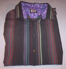 Synrgy Black Blue Pinpoint Button Front L/s Casual Shirt Mens Xl ... Mens Jhane Barnes Ss Silklinen Shirt Orangered Textured Size Burgundy Embroidered Silk Blend Ls Button Front Mens Shirt Sz 18x38 25 Free Gift Blazers Sport Coats Clothing Shoes Accsories Striped Has A Crepelike Texture The Fabric Is Best Suits Can Opener Ideas On Pinterest Work Fashion 2014 Euc Cotton Rayon Long Sleeve Down Jhane Barnes Sweaters 28 Images Design Style At Up Bright Blue Jhane Barnes Silkcotton Large Color