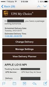 UPS Tracking Numbers Start Trickling Out To Apple Watch Customers ... Track Ups Truck Best Image Of Vrimageco You Can Now Track Your Ups Packages Live On A Map Quartz Lets You For Real An Actual The Verge Train Collides With In Stilwell Fort Smithfayetteville Tracking Latest News Images And Photos Crypticimages United Parcel Service Inc Nyseups Saga Continues How Nascar 2006 Total Team Control Youtube To Pay 25m False Delivery Claims Is Rolling Out Services Real Time Fortune Amazon Threat Tries Its Own Deliveries Wsj Drivers Are Making Deliveries Uhaul Trucks Business Insider