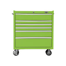 Waterloo 7 Drawer Tool Cabinet by Viper Tool Storage