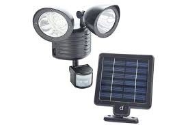 solar powered outdoor security light reviews lilianduval