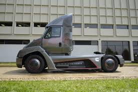 Cummins Shows Off Functional Electric Semi Truck, We Wait For Tesla's... Shenigans Sunset Idaho Car Truck Show Ciney 17204 2017 Powered By Wwwtruck Wheel Jam Shows 18 Wheeler Open Class Volvo Shows Off Fl Garbage Truck Plans 26 Ton Version Eltrivecom Midamerica And Shines Todays Truckingtodays Trucking Fitzgerald Glider Kits Toyota Marty Mcflys Dream Concept Slashgear Fuso Allectric New Gaspowered Fe Trucks At Nacv British Motor Museum The Worlds Largest Collection Of Historic New App Available Parking Spaces More Than 5000