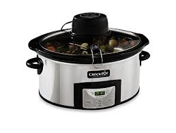 Bed Bath Beyond Pressure Cooker by 15 Tips To Hack Your Slow Cooker Above U0026 Beyondabove U0026 Beyond