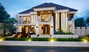 100 House Design By Architect Service Rumah Ibu Dewi For The Home In 2019