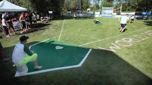 It's A Whiffle Ball Field Of Dreams In Valley City | INFORUM Welcome Wifflehousecom Bushwood Ballpark Wiffle Ball Field Of The Month Excursions Fields Stadium Directory Ideas Yeah Baby Mott Bearsflint Seball Photo Gallery Sports In Is Your Backyard A Wiffle Ball Field With Green Monster The Mini Wrigley My Backyard Youtube League News 41 Best Wiffleball Images On Pinterest Gallery Tournament Raises Thousands For Coco Crisps Paradise Home Is Probably Out