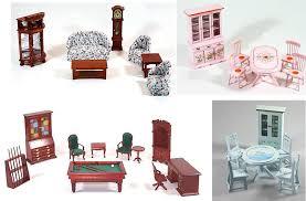 puppenhaus puppenmöbel puppenzimmer puppenstube möbel 1 12 handgefertigt auswahl wohnzimmer