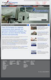 100 Mcilvaine Trucking Coen Oil Competitors Revenue And Employees Owler Company Profile