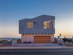 100 Oxnard Beach House Silver Strand Architect Magazine