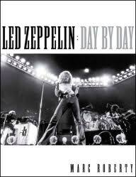 Led Zeppelin Day By