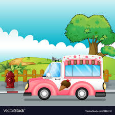An Icecream Truck Royalty Free Vector Image - VectorStock Pink Mamas Ice Cream Amazoncom Toysmith Truck Toys Games Cream Truck Stock Vector Illustration Of Blue Color 50363372 All The Treats Scored From Ranked Worst To Wheres The Churning This Summer Harmony Valley Georgia In Atlanta Ga Mega Cone Creamery Inc Event Catering Rent An Trucks Rocky Point Ice 32917640 Sugar And Spice Toronto Brantford Cambridge Hamilton Bana