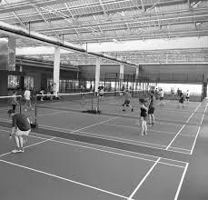 salle de sport btwin lille votre club de badminton et de padel à lille métropole le shaft