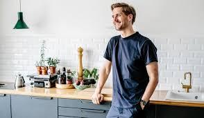 der dänische architekt sigurd larsen im designer chat über