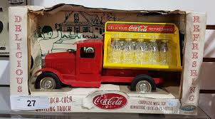 1930'S STAMPED STEEL COCA COLA BOTTLING TRUCK Hundreds Que For A Picture With The Coca Cola Truck Brnemouth Echo Cacola Truck To Snub Southampton This Christmas Daily Image Of Hits Building In Deadly Bronx Crash Freelancers 3d Tour Dates Announcement Leaves Lots Of Children And Tourdaten Fr England Sind Da 2016 Facebook Cola_truck Twitter Driver Delivering Soft Drinks Jordan Heralds Count Down As It Stops Off Lego Ideas Product Delivery