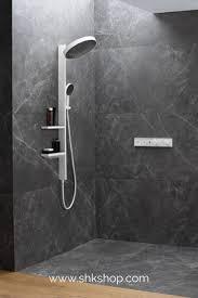 hansgrohe rainfinity showerpipe 360 1jet unterputz