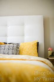 Ikea Mandal Headboard Hack by Brilliant Ikea King Headboard Ikea Hacks A Diy Upholstered Malm