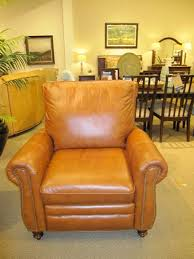 Thomasville Leather Sofa Recliner by Thomasville Leather Reclining Sofa Sanblasferry