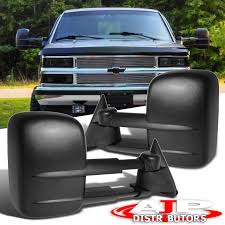 100 Truck Mirrors For Towing 19881998 Chevy CK 15003500 Power Side