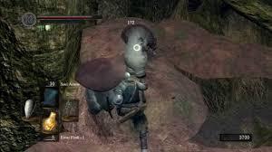 Dark Souls 031 Me Vs Mushroom Folk