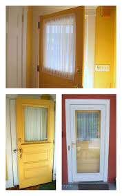 Patio Door Window Treatments Ideas by The 25 Best Door Window Treatments Ideas On Pinterest Closet